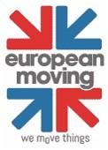 Déménageur European Moving - France