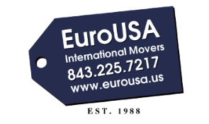 Moving company EuroUSA Shipping