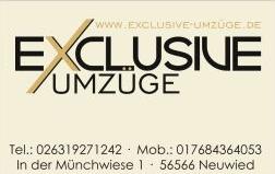 Umzugsunternehmen Exclusive-Umzüge