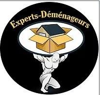 Déménageur Experts-Déménageurs
