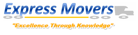 Express International Movers
