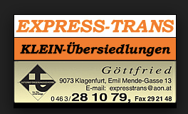 Express-Trans Göttfried