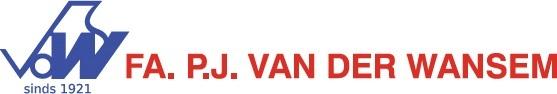 Verhuisbedrijf Fa. P.J. van der Wansem