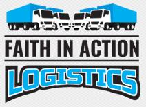 Faith in action logistics