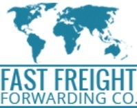 Moving company Fast Freight Forwarding Co.