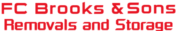 Removal company FC Brooks & Sons
