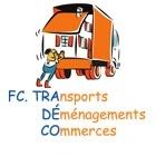 Déménageur FC. TRA. DÉ. CO