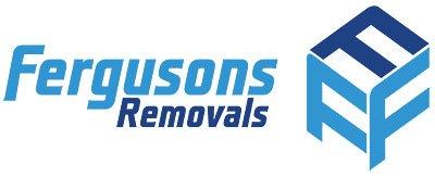 Removal company Fergusons Removals