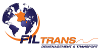 Déménageur Filtrans Déménagement & Transport