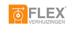 Verhuisbedrijf Flex Verhuizingen