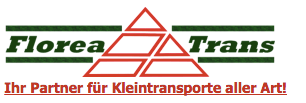 Umzugsunternehmen Florea Transporte