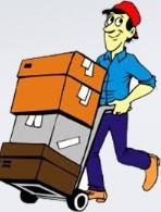 Moving company Flyttespesialisten