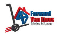 Moving company Forward Van Lines