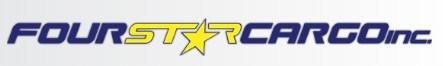 Moving company Four Star Cargo Inc.