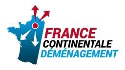 Déménageur France Continentale Déménagement
