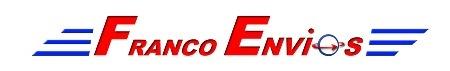 Empresa de mudanzas Franco Envios