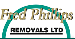 Removal company Fred Phillips Removals Ltd The Removal
