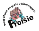 Verhuisbedrijf Froisie