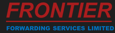 Removal company Frontier Forwarding Services Limited