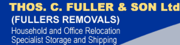 Removal company Fullers Removals - Carshalton