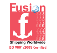 Moving company Fusion Specialized Shipping & Logistics LLC