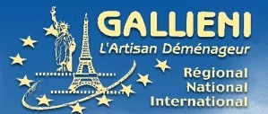 Déménageur Gallieni Déménagements