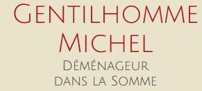 Déménageur Gentilhomme Michel