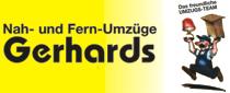Umzugsunternehmen Gerhards Thomas