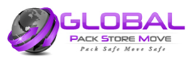 Moving company Global PSM