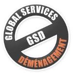 Déménageur Global Services Déménagement
