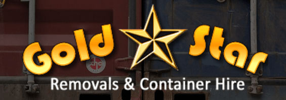 Removalist Gold Star Removals