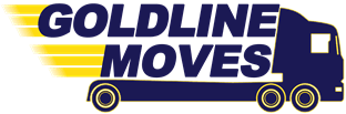 Removal company Goldline Transport