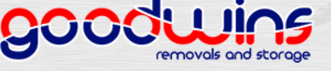 Removal company Goodwins removals and storage