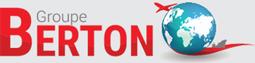 Déménageur Groupe Berton International