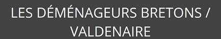 Déménageur Groupe Valdenaire