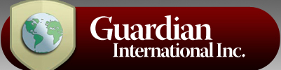 Moving company Guardian International, Inc.