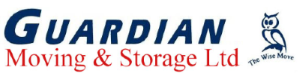 Removal company Guardian Moving & Storage