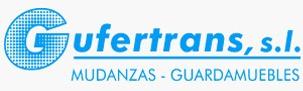 Empresa de mudanzas Gufertrans