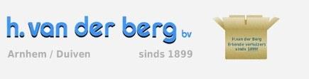 Verhuisbedrijf H. van der Berg
