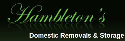 Removal company Hambleton