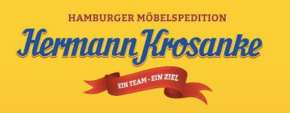 Umzugsunternehmen Hamburger Möbelspedition Hermann Krosanke