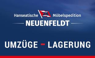 Umzugsunternehmen Hanseatische Möbelspedition-Neuenfeldt