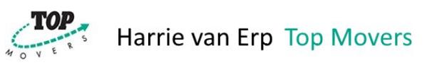Verhuisbedrijf Harrie van Erp Verhuizingen