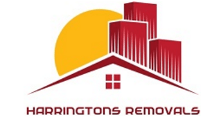 Removal company Harringtons Removals