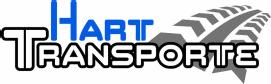 Umzugsunternehmen Hart - Transporte