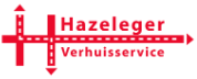 Verhuisbedrijf Hazeleger Verhuisservice