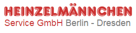 Umzugsunternehmen Heinzelmännchen Service