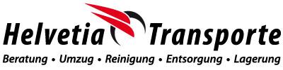 Moving company Helvetia Transporte GmbH