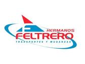 Empresa de mudanzas Hermanos Feltrero