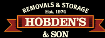 Hobden's & Son Removals & Storage